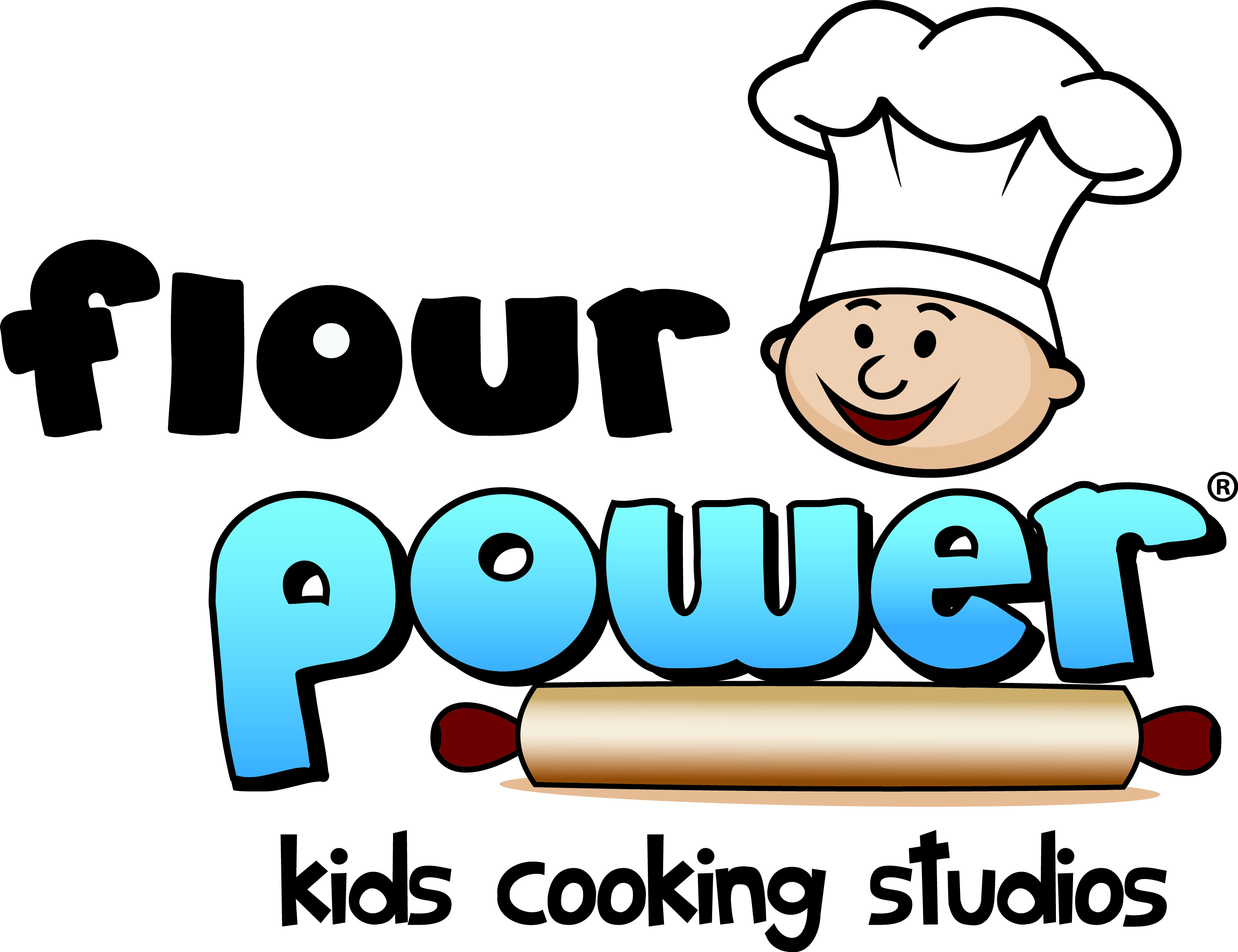 Flour Power: Kid\'s Cooking Studios - Classes and Events