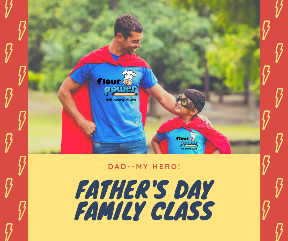 Father's Day - Family Event