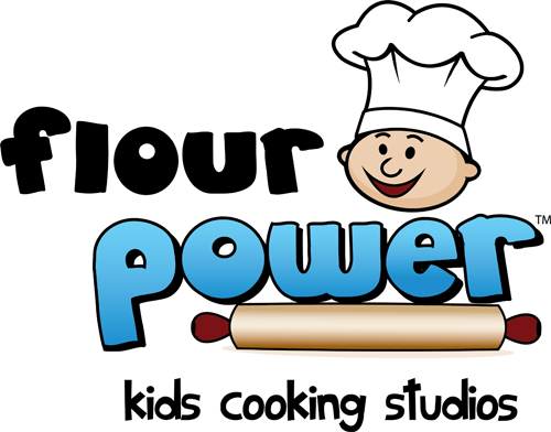 Flour Power Kids Cooking Studios
