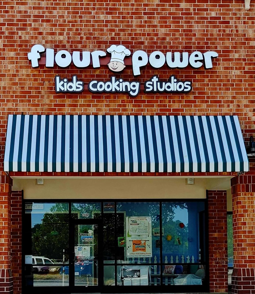 Flour Power Garner (Garner, NC)