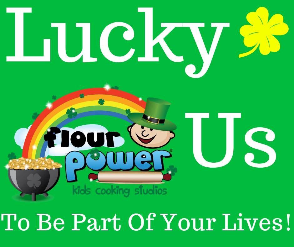 Famly Event - St. Patricks Day