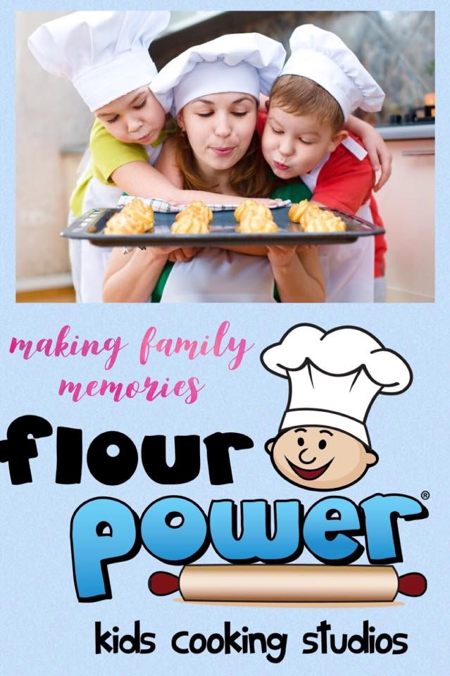 Family Cooking Events