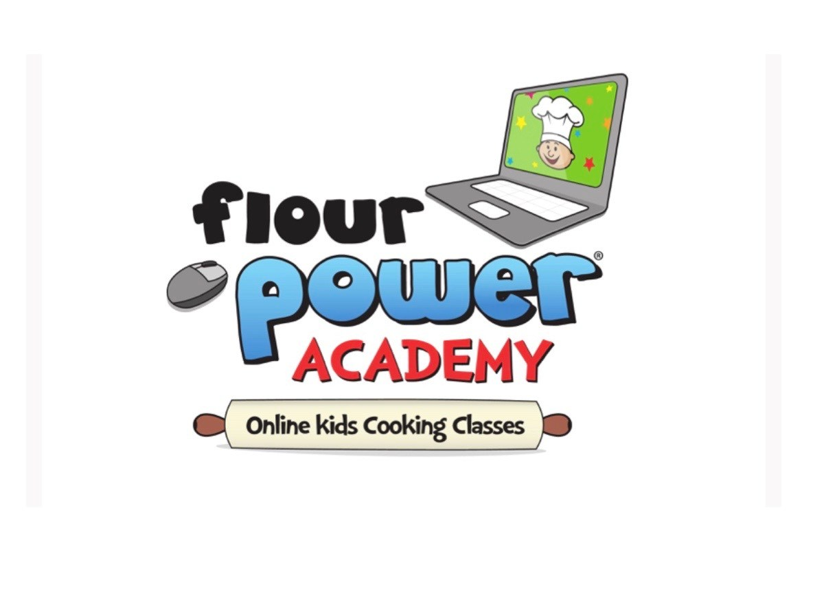 Flour Power Academy: Online Cooking Classes for Kids!