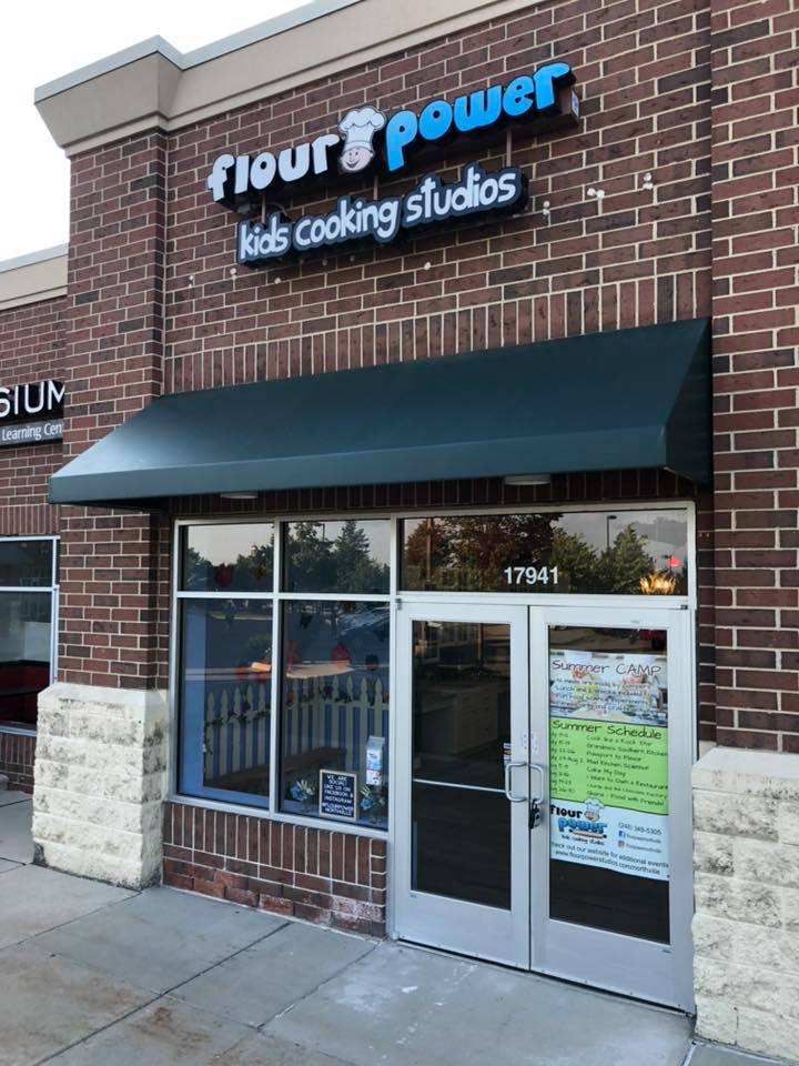Flour Power Northville (Northville, MI)